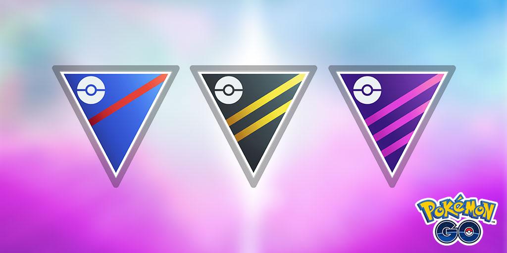 Pokémon Go Battle League Temporada 4