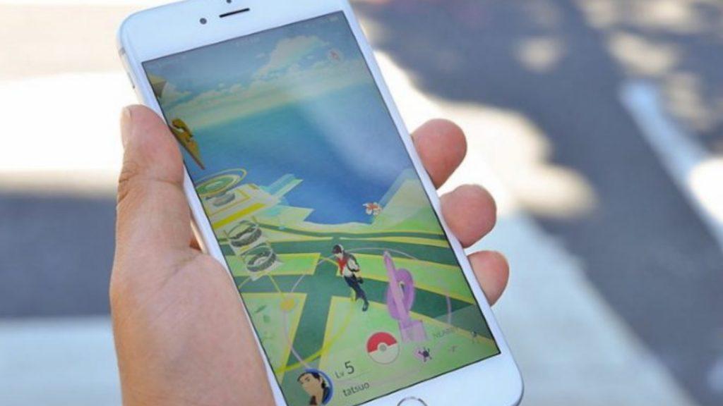 Juegos para móviles Pokemon GO