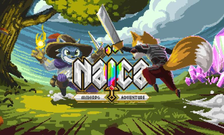 Próximamente nuevo MMORPG gratuito, lo que lo hace interesante