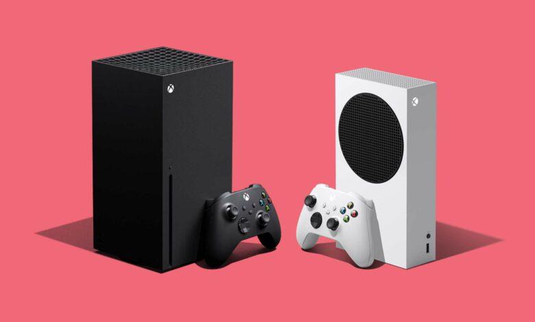 Reserva Xbox Series X y Series S: puedes comprarlas aquí ahora