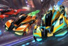 Photo of Rocket League llega a más de un millón de jugadores simultáneos después de la actualización Free to Play