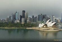 Photo of Se anuncia el escenario de Microsoft Flight Simulator Sydney; Lanzamiento de los aeropuertos de Berlín y Portland