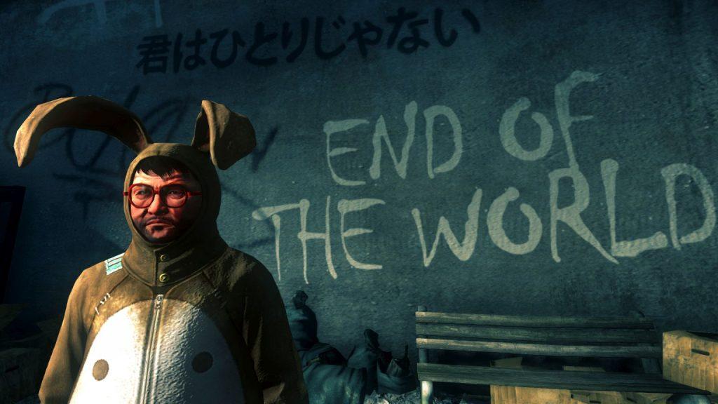 Secret World Legends Tokio wabbit