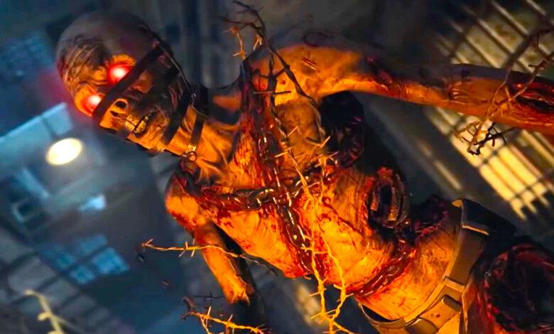 Se encontró un nuevo mapa para CoD Warzone: probablemente proviene del célebre DLC Blackout
