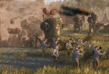 Photo of Se retrasa el lanzamiento de la tienda de juegos épicos de Iron Harvest