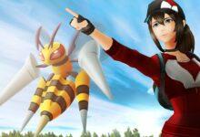 Photo of Se revelan los detalles del evento Pokémon GO Mega septiembre