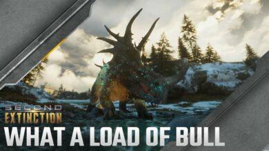 """Photo of Segunda extinción para Xbox Series X, Xbox One y PC recibe nuevo tráiler: Duke Nukem intenta decir """"Styracosaurus"""""""