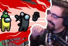 """Photo of Shroud explica con una sonrisa por qué el nuevo éxito de Steam """"Tan estúpido, tan estúpido"""" es"""