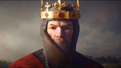 Si juegas correctamente a Crusader Kings 3, crías al superhombre