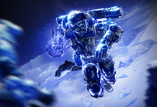 Photo of Destiny 2: Encuentra todos los fragmentos entrópicos – Entonces obtienes el segundo aspecto de estasis