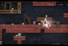 Photo of Spelunky 2: ¿Puedes matar al fantasma? Contestado