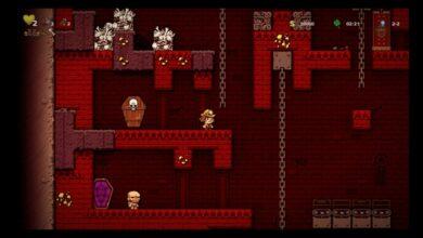 Photo of Spelunky 2: Cómo encontrar el castillo de vampiros