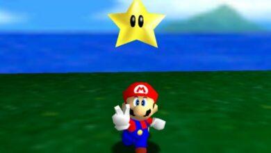 Photo of Super Mario 64: Cómo conseguir Vanish Cap