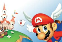 Photo of Super Mario 64: Cómo grabar