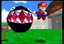 Photo of Super Mario 64: Cómo saltar de longitud