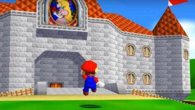 Photo of Super Mario 64: Cómo vencer a Big Bob-omb