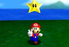 Photo of Super Mario 64: todas las estrellas secretas del castillo