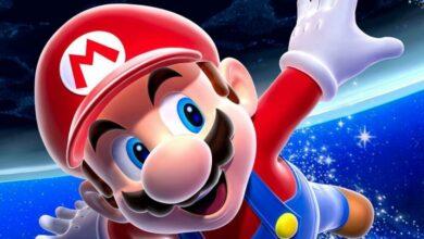 Photo of Super Mario Galaxy: cuántas estrellas hay