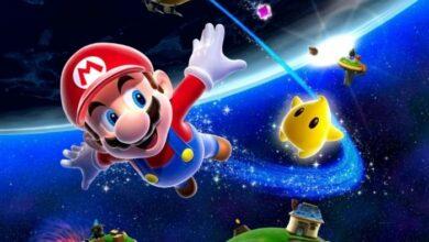 Photo of Super Mario Galaxy: todas las opciones de control de movimiento para Switch explicadas