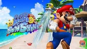 Photo of Super Mario Sunshine: Cómo acabar con un blooper