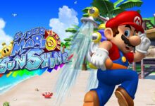 Photo of Super Mario Sunshine: Cómo conseguir una boquilla turbo