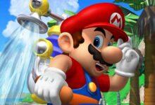 Photo of Super Mario Sunshine: Cómo llegar a la pista de aterrizaje de Delfino