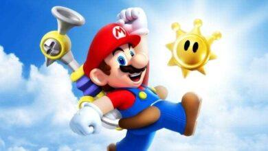 Photo of Super Mario Sunshine: Cómo llegar y desbloquear Corona Mountain