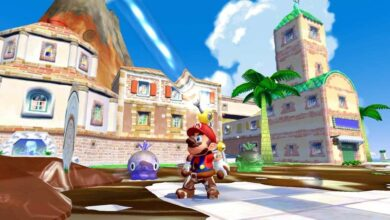 Photo of Super Mario Sunshine: Cómo vencer al Rey Boo