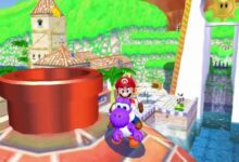 Photo of Super Mario Sunshine: Cómo conseguir a Yoshi