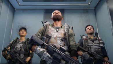 Photo of The Division 2 revela la fecha de lanzamiento de Summit, teasers misterioso evento