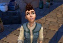 Photo of Trucos de Sims 4 Journey to Batuu: Cómo cambiar la reputación y más