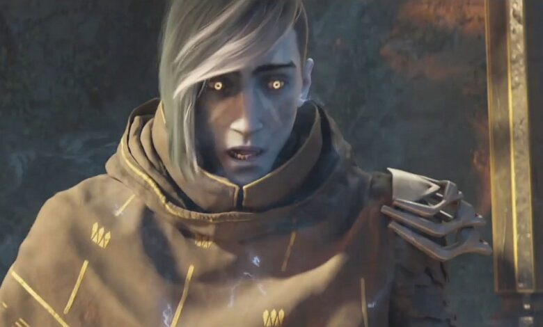 Un pequeño detalle insinúa una de las mejores historias de Destiny 2