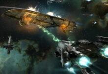 Photo of Visité el MMORPG EVE Online por primera vez durante la Guerra Mundial Espacial