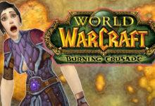 WoW Classic: ¿Burning Crusade llegará a mediados de 2021? Eso habla por ello