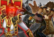Photo of WoW Classic: los líderes del gremio amenazan a los jugadores que quieren jugar Shadowlands