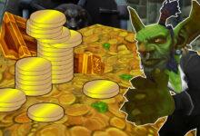 Photo of WoW: Cualquiera que guarde materiales ahora podría ser extremadamente rico en Shadowlands