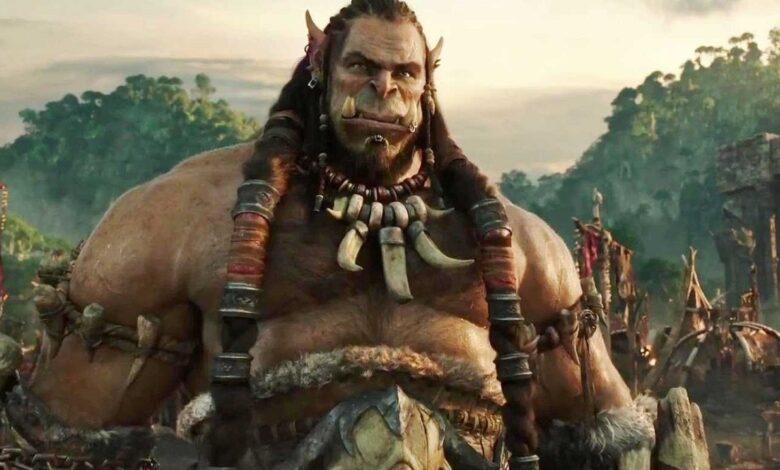 WoW-Film: Al parecer, ahora están haciendo un Warcraft 2 para el cine.