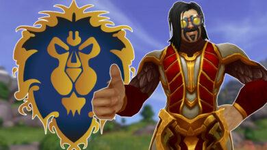 WoW: La Alianza es más poderosa que la Horda; finalmente se ha demostrado