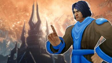 WoW Shadowlands: No, Blizzard no tirará del cable.