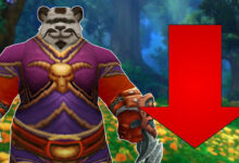 "Photo of WoW: el método de nivel del pandaren neutral ""Doubleagent"" está nerfeado"