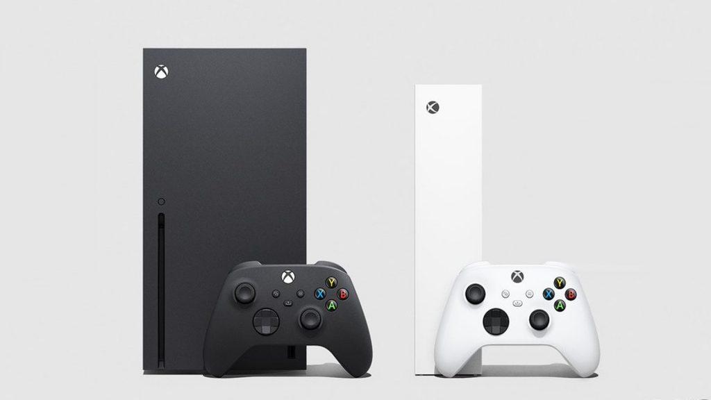 Título de Xbox Series X Series S