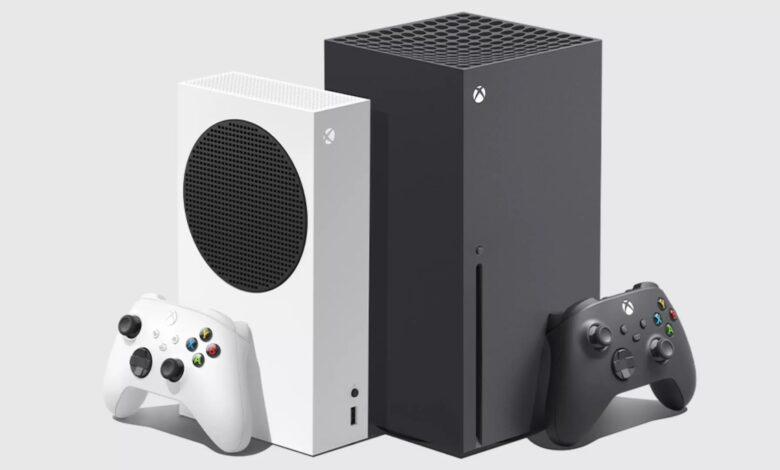 Xbox Series X se agotó en muchas tiendas después de la primera carrera; aún puedes encontrarlo aquí