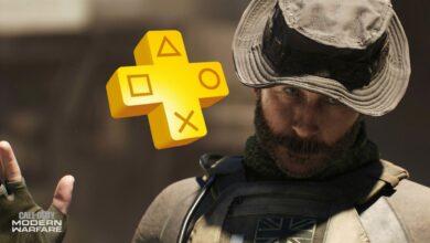 Ya está aquí el nuevo DLC gratuito para CoD MW y Warzone: obtén el paquete con PS Plus