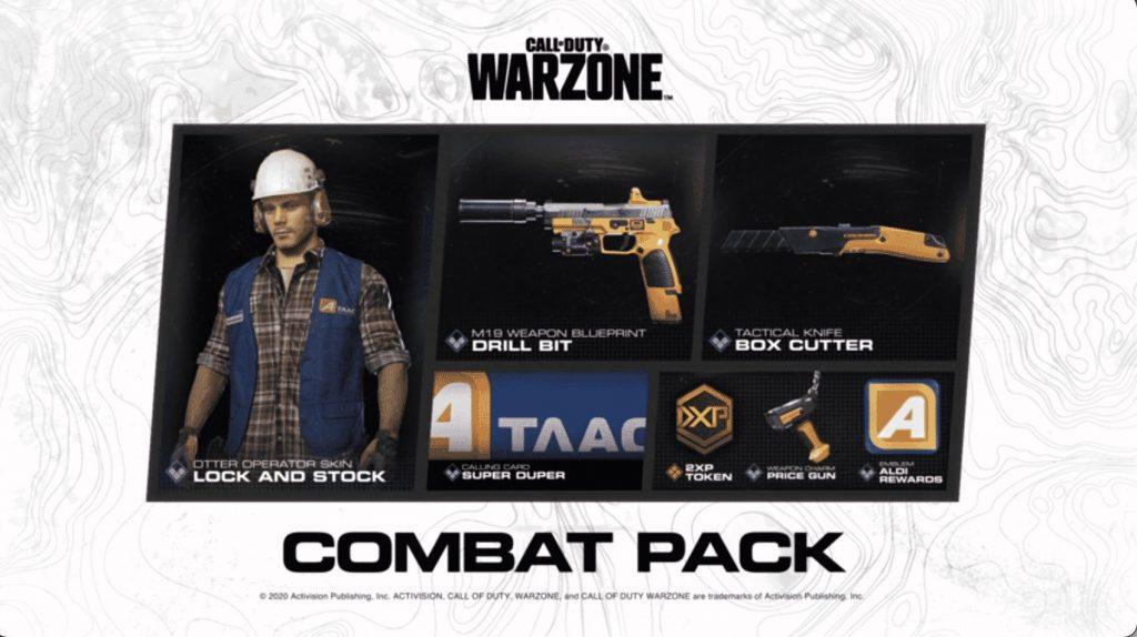"""cod-warzone-combat-pack-s5-reloaded """"class ="""" wp-image-543237 """"srcset ="""" https://images.mein-mmo.de/medien/2020/09/cod-warzone-combat-pack- s5-reloaded-1024x574.jpg 1024w, https://images.mein-mmo.de/medien/2020/09/cod-warzone-combat-pack-s5-reloaded-300x168.jpg 300w, https: // imágenes. mein-mmo.de/medien/2020/09/cod-warzone-combat-pack-s5-reloaded-150x84.jpg 150w, https://images.mein-mmo.de/medien/2020/09/cod-warzone -combat-pack-s5-reloaded-768x431.jpg 768w, https://images.mein-mmo.de/medien/2020/09/cod-warzone-combat-pack-s5-reloaded-1536x861.jpg 1536w, https : //images.mein-mmo.de/medien/2020/09/cod-warzone-combat-pack-s5-reloaded-780x438.jpg 780w, https://images.mein-mmo.de/medien/2020/ 09 / cod-warzone-combat-pack-s5-reloaded.jpg 1698w """"tamaños ="""" (ancho máximo: 1024px) 100vw, 1024px """">      <p>Incluso si el modo de supervivencia ofrece una buena adición en lugar de contenido esencial, el modo de fuerzas especiales completo es en general un buen paquete con actividad. ¿Te has mantenido alejado hasta ahora, asegúrate de echar un vistazo y probar las misiones? Estos son algunos consejos para comenzar.</p> <p>Dado que Warzone continúa después del lanzamiento de Black Ops Cold War, puede continuar usando los cosméticos que ahora gana en el modo SpecOps en el futuro. Obtenga algunas máscaras más antes de que el devorador de memoria CoD MW se salga del registro para siempre. Vea cómo Warzone podría continuar con Cold War aquí.</p> <!-- AI CONTENT END 1 -->   </div><!-- .entry-content /-->  <div id="""