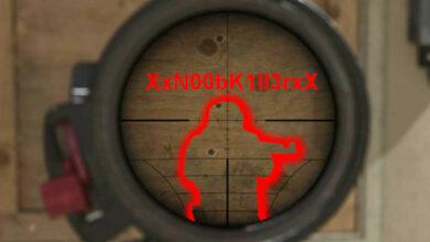 ¡Atención! El nuevo AS VAL en CoD MW & Warzone incluso te mata a través de varias paredes