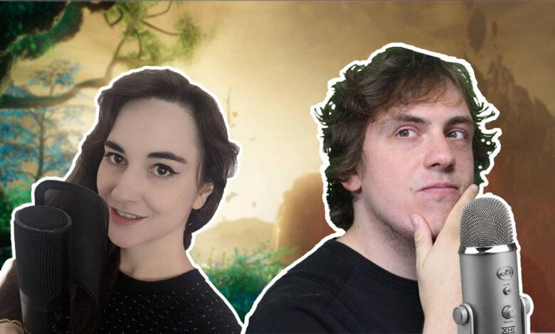 ¡MeinMMO ahora tiene un podcast! Escuche nuestro primer episodio aquí