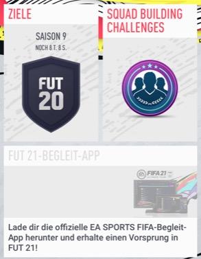 Estandarte de FIFA 21