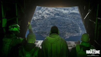 ¿Nuevo mapa de Warzone? El trailer de Fresh CoD Cold War ofrece un posible primer vistazo