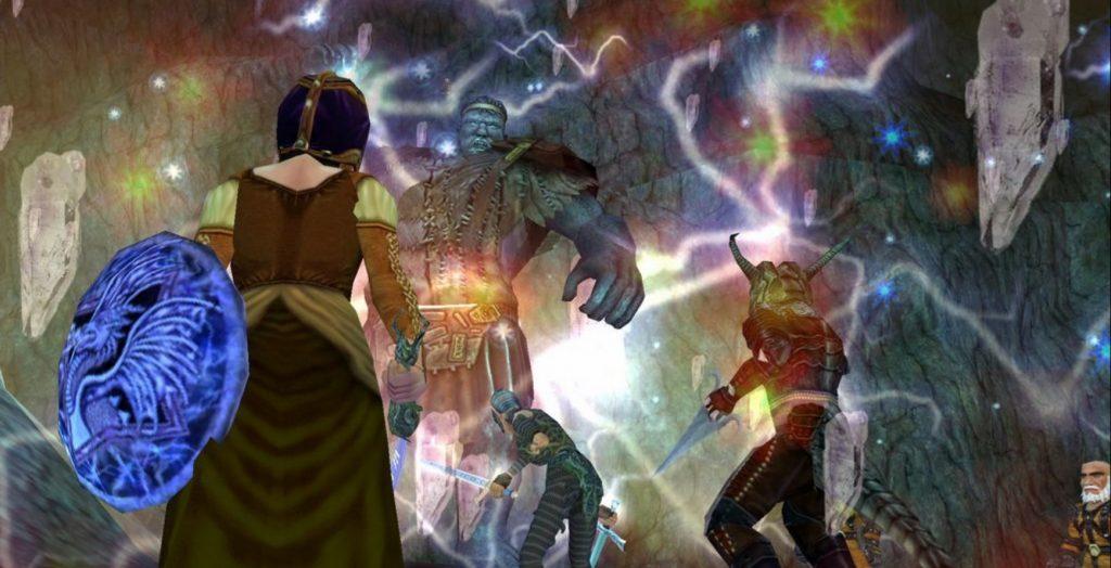 Imagen 1 de EverQuest