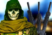 Photo of ¿Qué arma crees que es la mejor en CoD Warzone? Dinos